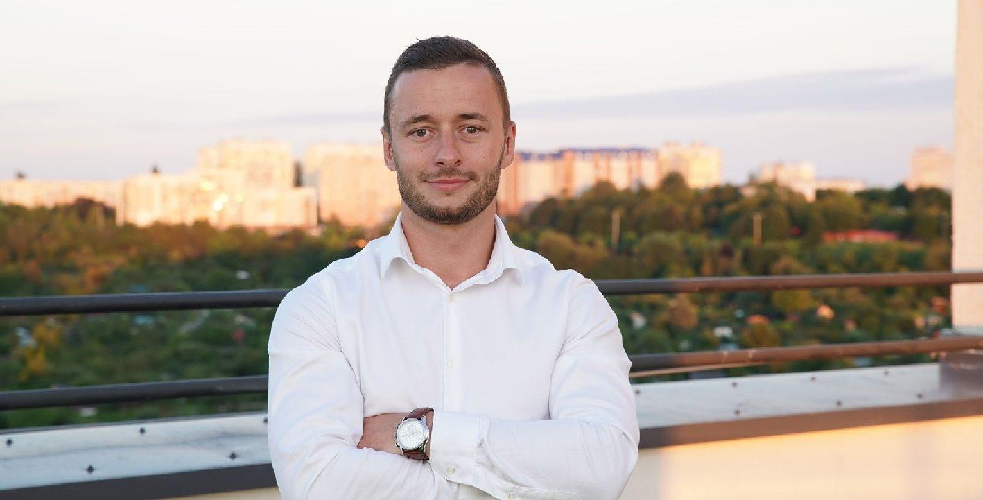 Porozmawiajmy o sprzedaży - Łukasz | Domy na Warmii i Mazurach