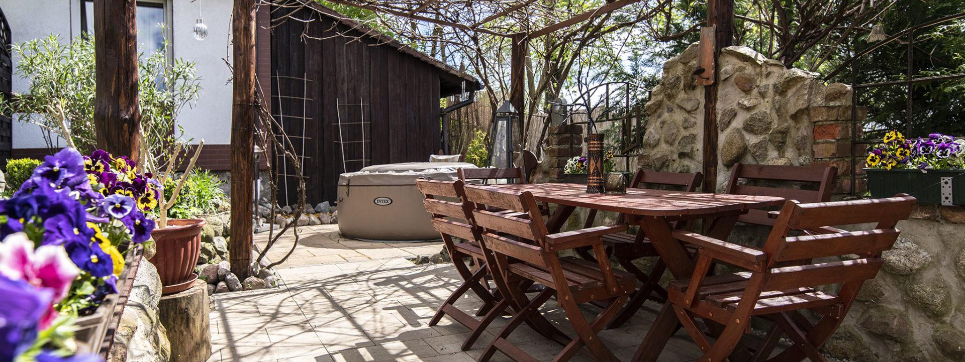 Sielski klimat od ręki! | Domy na Warmii i Mazurach